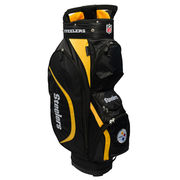 Pittsburgh Steelers Clubhouse Golf Cart Bag