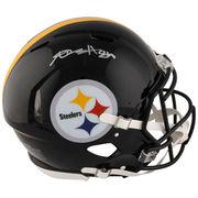 Antonio Brown Pittsburgh Steelers Fanatics Authentic Autographed Riddell Speed Pro-Line Helmet