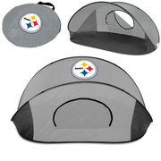 Pittsburgh Steelers Manta Sun Shelter - Gray