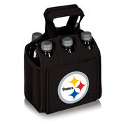 Pittsburgh Steelers 6-Pack Beverage Carrier