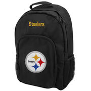 Pittsburgh Steelers Southpaw Backpack - All Black