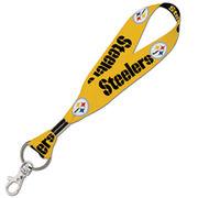 Pittsburgh Steelers Key Strap