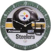 Pittsburgh Steelers Game Clock
