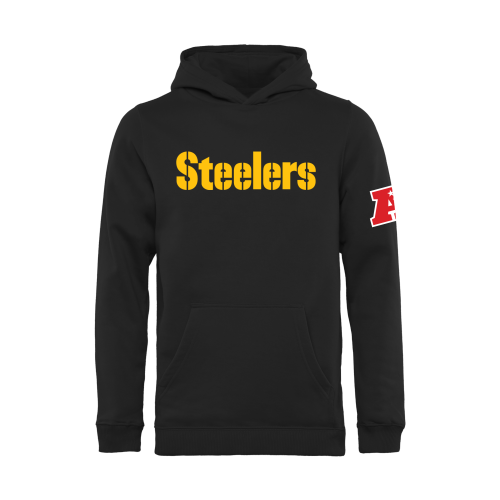 Youth Pittsburgh Steelers Design Your Own Hoodie