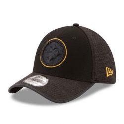 Pittsburgh Steelers New Era Training Camp Hat