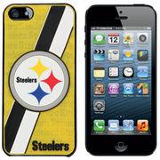 Pittsburgh Steelers iPhone 5 Hard Case