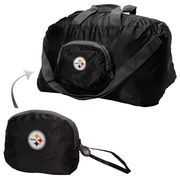 Pittsburgh Steelers Transformer Duffel