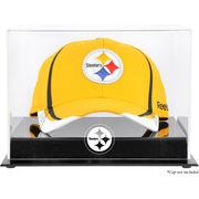 Pittsburgh Steelers Fanatics Authentic Acrylic Cap Logo Display Case