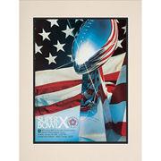 Fanatics Authentic 1976 Steelers vs. Cowboys 10.5