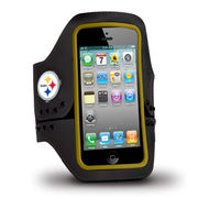 Pittsburgh Steelers Armor Band Phone Case