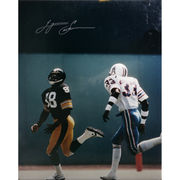 Lynn Swann Pittsburgh Steelers Fanatics Authentic Autographed 16