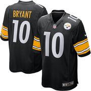 Martavis Bryant Pittsburgh Steelers Nike Game Jersey - Black