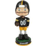 Pittsburgh Steelers Retro Springy Legs Bobblehead