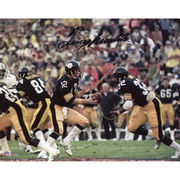 Terry Bradshaw Pittsburgh Steelers Fanatics Authentic Autographed 8