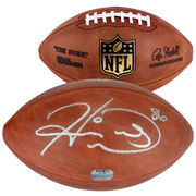 Hines Ward Pittsburgh Steelers Fanatics Authentic Autographed Pro Football