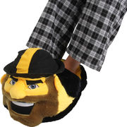 Pittsburgh Steelers Mascot Foot Pillow