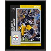 Martavis Bryant Pittsburgh Steelers Fanatics Authentic 10.5