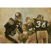 Pittsburgh Steelers Deacon Jones Foundation 24
