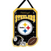 Pittsburgh Steelers 20.5