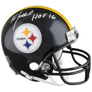 Kevin Greene Pittsburgh Steelers Fanatics Authentic Autographed Riddell Mini Helmet with