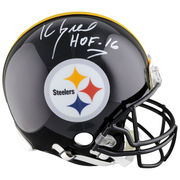 Kevin Greene Pittsburgh Steelers Fanatics Authentic Autographed Riddell Pro-Line Helmet with