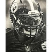 Pittsburgh Steelers Deacon Jones Foundation 30