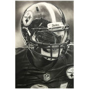 Pittsburgh Steelers Deacon Jones Foundation 14