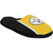 Pittsburgh Steelers Jersey Slide Slippers