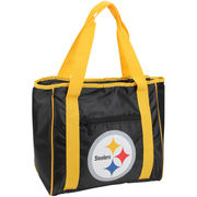 Pittsburgh Steelers Cooler Tote Bag